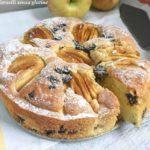 orta di mele senza glutine