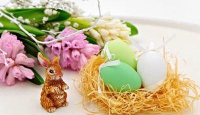 Pasqua senza glutine
