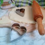 Pasta frolla perfetta senza glutine