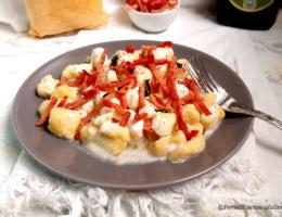Gnocchi-di-polenta-speck-e-robiola